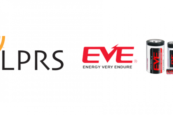 LPRS & EVE announce collaboration