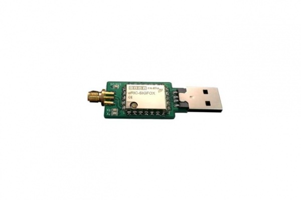 LPRS releases eRIC-SIGFOX USB Dongle