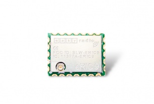LPRS easyRadio Modules