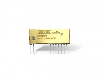 eRA RF Module | Transceiver and Transmitter Modules | LPRS | LoRa