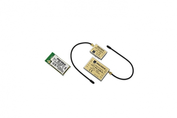 Remote Switching Modules